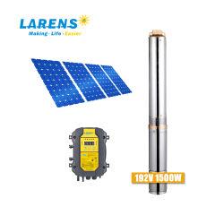 2مضخات الطاقة الشمسية DC القابلة للتوفير للطاقة الشمسية سعر مضخة المياه الشمسية 150 م مضخة شمسية