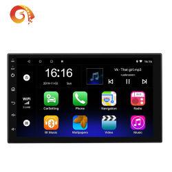Auto-Zubehör Auto Audio Multimedia Stereo-Player Bt Radio