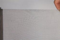 Janela perfil de alumínio contra pó rede mosquiteira do rolete da tela