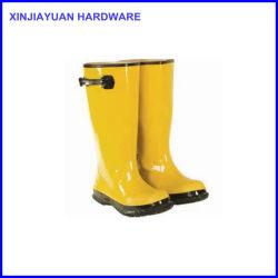 Резиновые Overshoes 100% водонепроницаемая защита Подтаявшего Boot