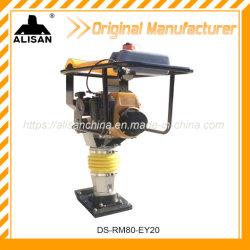 Robin Ey20 Motor do compactador vibratório calcado maço