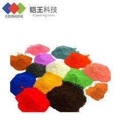 Epoxy Polyester/EpoxyPolyester Elektrostatische/van de Nevel het Met een laag bedekken van /Metal/Powder