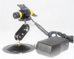 Haute qualité 653nm 658nm 150MW Ligne rouge/DOT Module Laser pour la 3D Vision