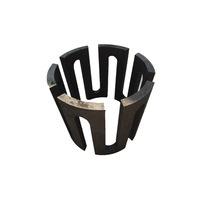 Meilleur prix en carbone graphite tube avec la conception spéciale