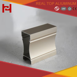 Hersteller China-Aluminiumdusche-Raum-Legierung
