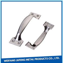Custom анодированный корпус из нержавеющей стали изгиба детали из листового металла штамповки деталей