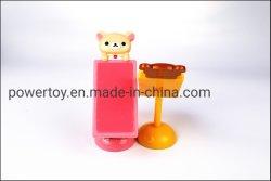 携帯電話のためのユニバーサルプラスチック立場のホールダー