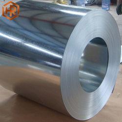 Lo strato del tetto del lustrino Dx51d+Az/ha galvanizzato la bobina d'acciaio/materiale da costruzione