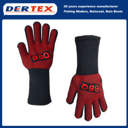 Tagliare la sicurezza protettiva resistente del lavoro dei guanti speciali di sicurezza