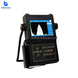 Détecteurs de défauts par ultrasons numérique en physique de l'équipement