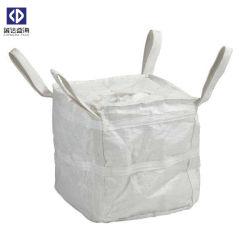 Schüttgutcontainer sackt grosse Beutel der Haustier-Schrott-Plastiktasche-1000kg ein