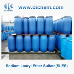 SLES 70% ナトリウム Lauryl Ether Sulfate ( AES )メーカー