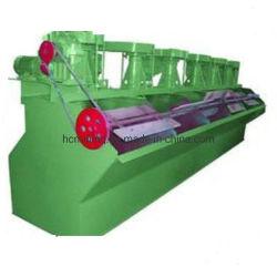 L'industrie minière de machines de flottation or/argent