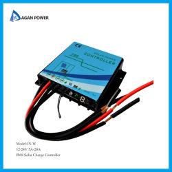 Carregador Solar DC Controller 20um controlador de Bomba Solar inteligente