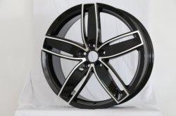 Реплики из алюминиевого сплава колесного диска с помощью для Audi