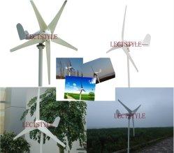Ветровые турбины вентилятора и энергии ветра/генератор постоянного магнита