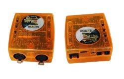 Sunlite2 Программное обеспечение контроллера ПК DMX 512 регулятора яркости освещения приборов