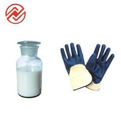 Latex des Nitril-Latex-NBR für medizinischen Handschuh