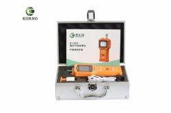 De draagbare Monitor van het Gas van het Ozon met de Batterij van het lithium (O3)