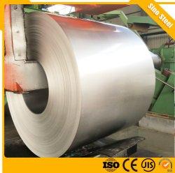 ASTM A792 Gl bobina de aço Galvalume AZ70 com filme de PVC