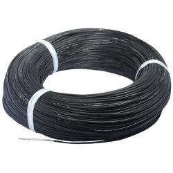 Le fil électrique en caoutchouc de silicone 22AWG avec UL3239