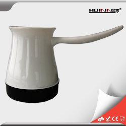 500W si dirigono il POT elettrico del caffè della macchina del creatore di caffè turco di uso
