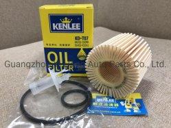 Peças OEM original do Filtro de Óleo do Motor Automático 0415231090 04152-31090 OEM para automóveis japoneses