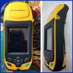 Ordinateur de poche récepteur GPS avec une haute précision RTK en mode d'enquête