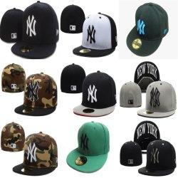 In het groot Gepaste nieuw-Era 59-vijftig van Yankees   De Hoeden van de Kappen van het honkbal