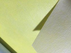 Zend Druck Spun Polyester-Gewebe (LP-97)
