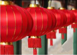 Традиционный китайский красный ручной работы светильника фестиваль ворота фонари с декоративной отделкой подвешивания