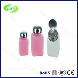 Пур 250 мл спирт пластиковые бутылки дозатора (ЭТУ-80)