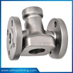 鋳造の身体部分のためのOEMの金属の鉄の鋳造の蝶弁