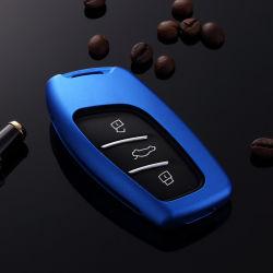 Para el coche Roewe clave remoto caso de la moda de metal clave de caso de coche.