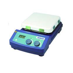 Biobase Ms7-H550-PRO Laborkeramischer Glashotplate-magnetischer Mischer (Ashley)