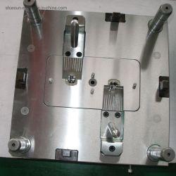 Personalizada do molde de injeção para moldagem de plástico abrange dos instrumentos de fototerapia