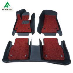/Plastique PVC/latex/XPF au catalogue du matériel pour tapis de sol Roewe de voiture