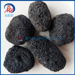 Steen van het Basalt van Resistanc van de Corrosie van Bmf de Lichtgewicht Vulkanische