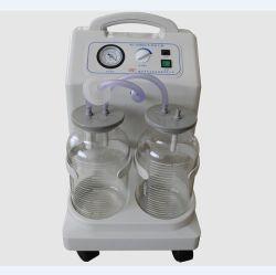 De medische Machine van de Zuiging van de Aspirator van het Sputum van het Ziekenhuis van Apparatuur Elektro