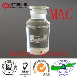 Bester Preis-Methyl- Azetat/Methylazetat CAS79-20-9