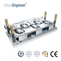 China fabricantes folha de alumínio do molde de contentores para a tabela de Vapor Pan o mercado dos EUA
