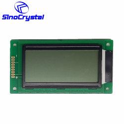 China alimentación fábrica de paneles de pantalla LCD monocroma personalizado