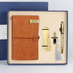 Держатель карты из натуральной кожи для ноутбука из кожи высокого качества молочных подарочный набор