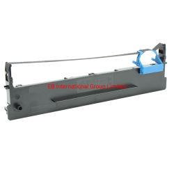 DASCOM용 Office Efficient Pos Matrix Fax Original Printer Ribbon 프린터 PR-80D-10