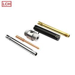 Zoll anodisierte Aluminium CNC-Prägemaschinell bearbeitenservice-elektrisches Großhandelsfahrrad-Ersatzteile