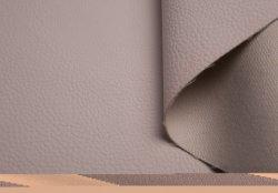 Facile à nettoyer pour le mobilier en cuir doux Leathe coloré
