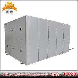Biens mobiliers et durables compacteur d'acier d'affichage