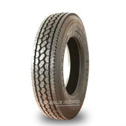 سعر الإطار المحاري للشاحنة الثقيلة ذات نصف قطر الفولاذي (9.00R20، 10.00R20، 11.00R20، 12.00R20، 12.00R24)