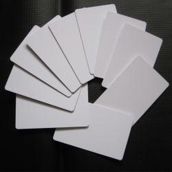 PVC Card di identificazione buon di Price New Material 0.76mm Thickness Inkjet Printable White per Epson Canon Printer