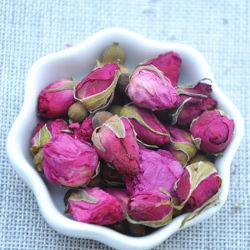 Qualidade superior de chá de ervas chá rosa secas Rose Gomos Pinyin Chá Rose Red Rose